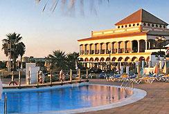 Golf hotel im preisvergleich bei fairplay golfreisen for Design hotels andalusien