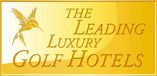 The Leading Luxury Golf Hotels