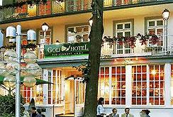 Golf Deutschland Niedersachsen Und Bremen Golfhotel In Bad