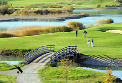 Golf Hotel Bad Waldsee