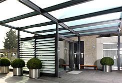 Golf schweiz genf und n rdliche schweiz golf hotel und for Modernes waldhaus