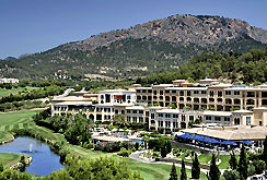 Golf Hotel Mallorca: Steigenberger Golf & Spa Resort