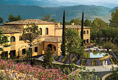 Golfurlaub Provence: Four Seasons