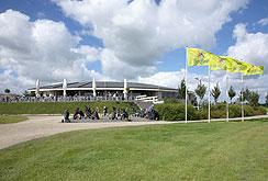 Golf niederlande golf hotel und golfurlaub im for Golfhotel purmerend