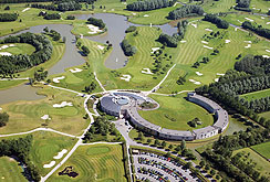 Golf niederlande golfhotel in ad purmerend hampshire for Golfhotel purmerend