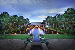 Golfreise Phuket- Marriott