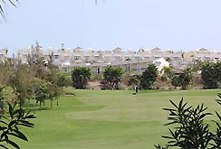 Gran Oasis Golf Resort