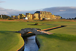 Old Course Hotel St Andrews Golf Resort & Spa