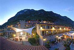 Golf Italien Gardasee Und Norditalien Golfhotel In Cima
