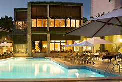 Golf spanien mallorca golf hotel und golfurlaub im for Modernes wellnesshotel