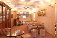 Esker Hills Restaurant