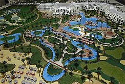 Hurghada Magic Beach Hotel
