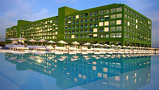 Golfhotel Adam & Eve Hotel