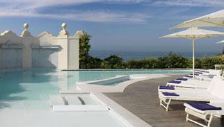 Golfhotel Principe di Piemonte