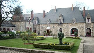 Hotel de la Bretesche