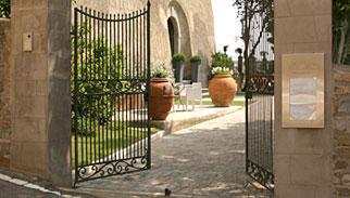 Golfhotel Villa Sassolini
