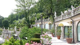 Golfhotel Ville Montefiori