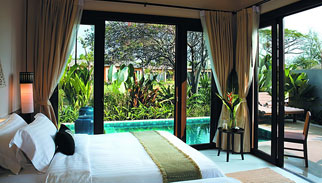 Asara Villa & Suite in Hua Hin