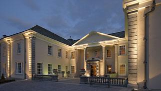 Golfhotel Capella Castlemartyr