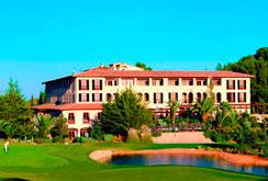 Golf Urlaub Mallorca: Arabella Sheraton