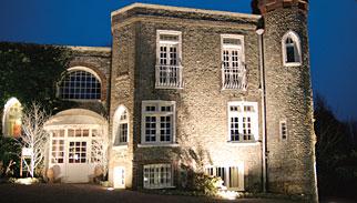 Domaine St. Clair Le Donjon