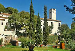 Golfhotel El Convent