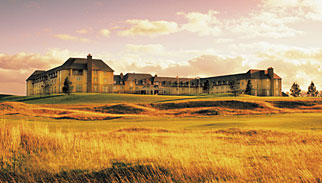 Golfresort Fairmont St. Andrews.