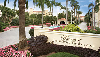 Fairmont Turnberry Isle Golfresort & Club