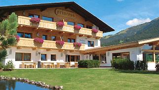 Golfhotel Princess Bergfrieden