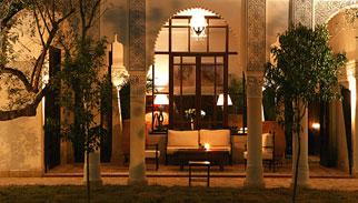 Golfhotel La Villa des Orangers